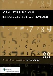 CPM Sturing van Strategie tot werkvloer