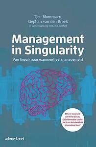 Management in Singularity - opleiding financieel management