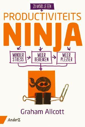 productiviteits Ninja