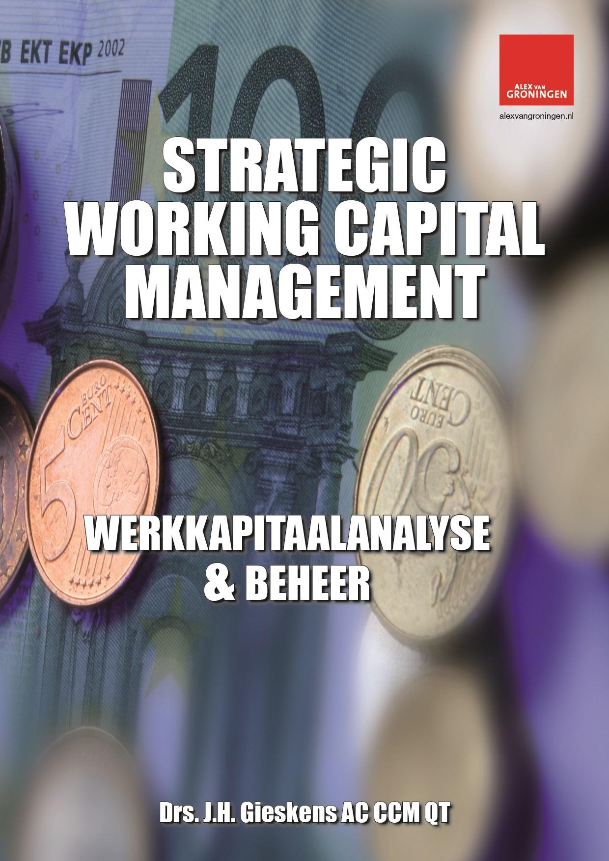 Werkkapitaalbeheer